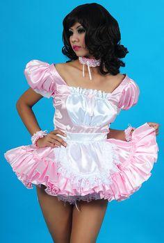 Odette French Maid Uniform