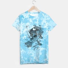Weird fish in blue Buy it here https://liveheroes.com/es/product/show/174704/WTcgpiRmWKHxU6LcRp9Z