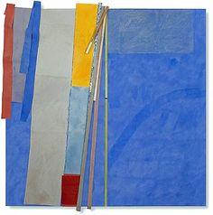 "Bruce Dorfman. ""Art Miami New York"" Represented by Elizabeth Clement Fine Art, May 15-17, 2015."