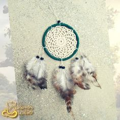 #dreamcatcher #crochet #nyamasworld
