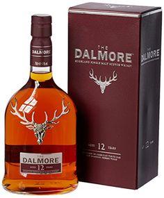 Dalmore 12 Year OldMalt Whisky 70 cl http://madeinsco.com/shop/dalmore-12-year-oldmalt-whisky-70-cl/
