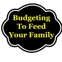 A board where I collect and share tips from around the web to help you stretch your food dollar.
