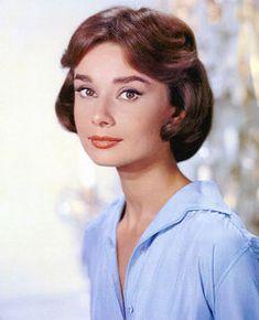Audrey Hepburn 1950s-60s