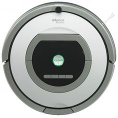 Gagnez un robot aspirateur iRobot Roomba 776p