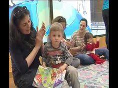 Helen Doron English Logroño - vídeo grabado por TVR en Abril 2014. Conoce a los teachers, estudiantes, y referencias de nuestras familias.