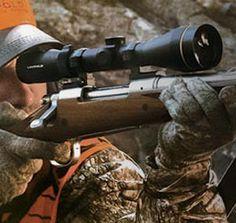 Rifle Scopes: Optics 101