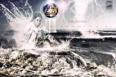first element - Wings Of Water by 35-Elissandro.deviantart.com on @deviantART