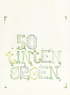 Het thema van ons juninummer is 50 tinten groen. Wij zijn benieuwd naar jouw lievelingsgroen! Maak een foto en plaats deze voor 24 juni met de hashtag #vtwonengroen op Instagram. De 10 beste inzendingen mogen hun mooiste Instagram foto's laten afdrukken bij #Printstagram en zullen te zien zijn op vtwonen.nl. Veel succes!