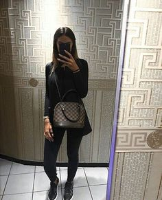 bag, ootd, and clothes Bild