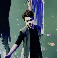 EXO D.O. during Moonlight DET BODY WAVE THO *_*