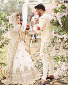 Pakistani Dress Design, Pakistani Dresses, Girly Pictures, Girly Pics, Cute Love Songs, Beautiful Couple, Bridal Dresses, Designer Dresses, Couples