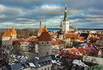 37-Day Baltic Capitals, Norway, Iceland & Faroe Islands & Transatlantic  (I Wish)