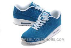 https://www.nikeblazershoes.com/nike-air-max-90-vt-womens-blue-white-lastest-mczjg.html NIKE AIR MAX 90 VT WOMENS BLUE WHITE LASTEST MCZJG Only $74.00 , Free Shipping!