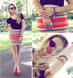 Loving Stripes