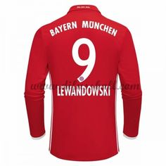 adidas FC Bayern Home Torwart Trikot 1617 Herren blau