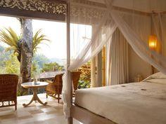 Uma by COMO Ubud Resort Bali, Indonesia