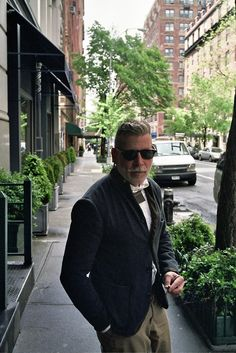 liamsawthis:  Nick Wooster