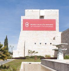 Museu Colecção Berardo – arte moderna e contemporânea