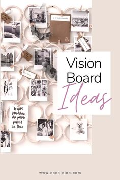 An essential tool to motivate yourself is to keep your goals in mind, and that wonderfully works with a vision board. It is a collection of words and images that motivate you, help you to believe in yourself and conjure up a smile on your face. I will give you ideas for your personal vision board and show you what you need to create it. #visionboardexamples #motivation #goalreminder #visionboardideasdiy #howtodoavisionboard #visionboardinspiration #makinavisionboard #goalboardideas #moodboard Feeling Lazy, How Are You Feeling, Digital Vision Board, Goal Board, Creating A Vision Board, Need Motivation, Daily Goals, Personal Goals, How To Stay Motivated