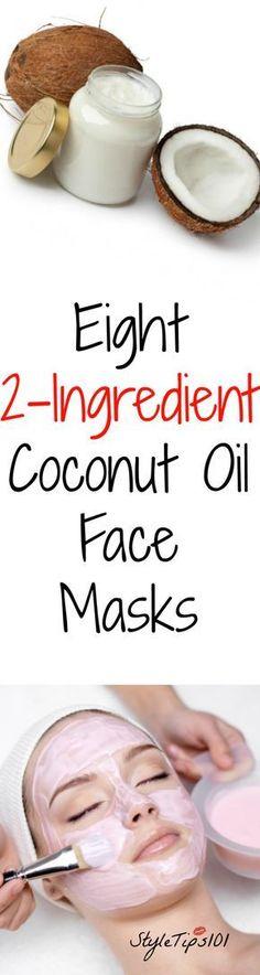 eight-2-ingredient-coconut-oil-recipes