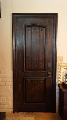 Add our Spanish Interior Doors to any room in your home! : spanish doors - Pezcame.Com
