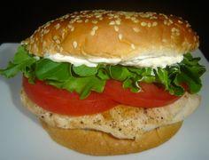 Top Secret Recipes | Burger King BK Broiler Reduced Fat Copycat Recipe
