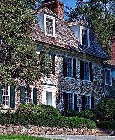 Colonial Fieldstone