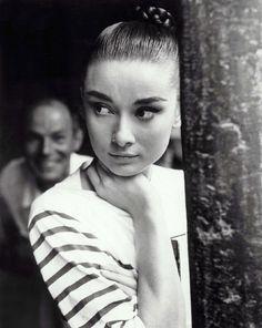 Classic Audrey. <3