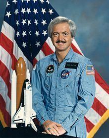 John-David Francis Bartoe; STS-51F