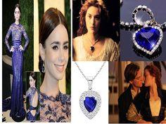 Stunning tanzanite jewelry