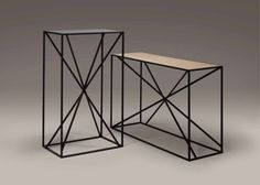 TABLE CROSS OFF | CHRISTOPHER DELCOURT — Patternity