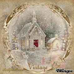 animated christmas Pictures Gallery, Most Recent [p. Christmas Makes, Christmas Art, Winter Christmas, All Things Christmas, Vintage Christmas, Christmas Is Coming, Christmas Decorations, Picture Snow Globe, Animated Christmas Pictures