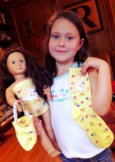 Ropa American Girl, American Girl Parties, American Girl Crafts, American Doll Clothes, American Dolls, Sewing Doll Clothes, Girl Doll Clothes, Doll Clothes Patterns, Girl Dolls