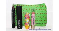 Lip Monthly  Junio 2016