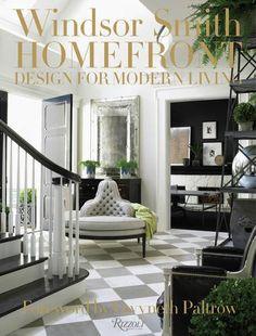 Windsor Smith Homefront: Design for Modern Living by Wind...