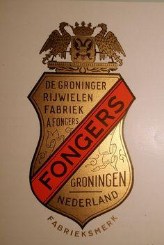 FONGERS GRONINGEN by spiers65, via Flickr