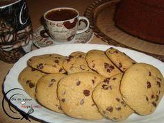 Μπισκότα...Νες Καφέ! Tea Time, Cookies, Desserts, Food, Crack Crackers, Tailgate Desserts, Deserts, Biscuits, Essen