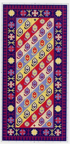 View album on Yandex. Alpha Patterns, Cross Patterns, Mosaic Supplies, Needlepoint Designs, Cross Stitch Flowers, Doll Furniture, Loom Beading, Cross Stitch Designs, Handmade Rugs