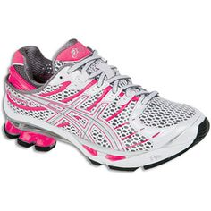 GEL-Kinetic 4 Running Shoe - Womens