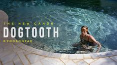 Films like Dogtooth — cool, clinical, provocative, sexually explicit, with flashes of disturbing violence and a blackly comic tone that makes you shudder as .