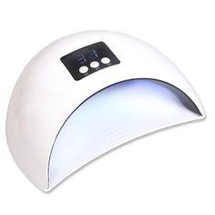 Royal Nails Aushärtungs-Lampen: UV/LED Lampe Royal Nails BARBARA 36 Watt