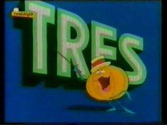 Un, dos, tres... - Cabecera de la 3.ª etapa (1982-1983) - Ruperta
