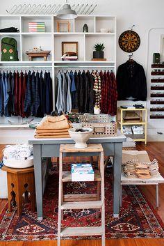 Indigo & Cotton | Charleston, SC