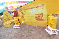 Operação Skol Folia - Carnaval 2013 - De Bar em Bar