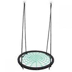 Disc Swing-Spider Net-Large