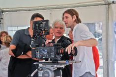 Cinematographer Forest Finbow