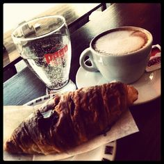 Good morning Rimini! #BlogVille - Instagram by @giuliaccia