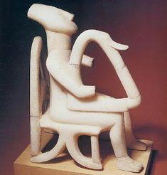 Η τέχνη των Κυκλαδιτών - Ενότητα 8 - Ο Κυκλαδικός πολιτισμός Art History, Cookie Cutters, Google, Image