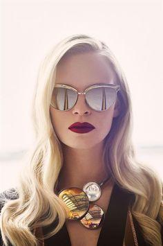 En güzel bayan güneş gözlükleri