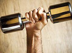 Novidades e dicas sobre a musculação. Clique na imagem para ler a matéria.